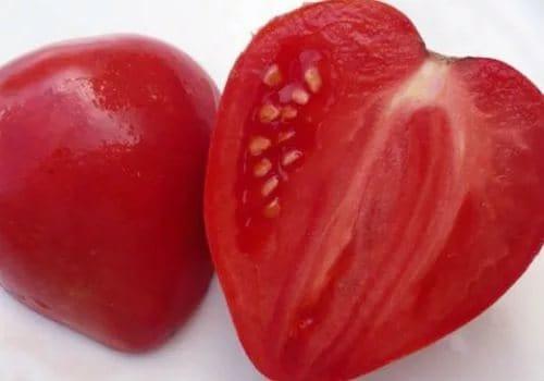Крупный плод