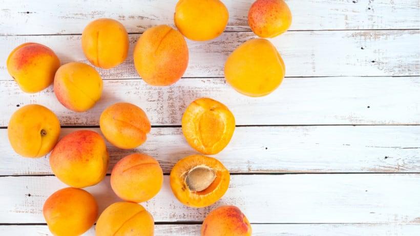 Особенности и описание сорта абрикоса Лель